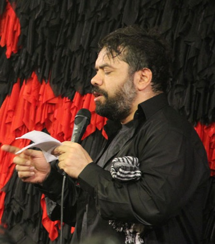 دانلود مداحی حاج محمود کریمی