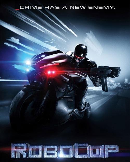 دانلود فیلم پلیس آهنی با دوبله فارسی RoboCop 2014