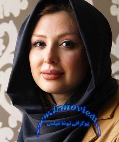بیوگرافی نیوشا ضیغمی به همراه فیلم ها