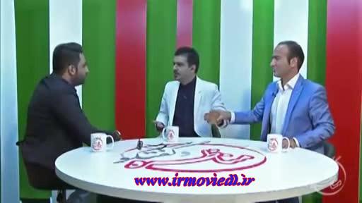 دانلود کلیپ مناظره آخر خنده حسن ریوندی و سامان گوران