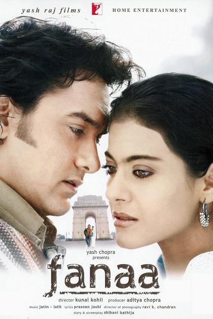 دانلود فیلم Fanaa 2006 با دوبله فارسی