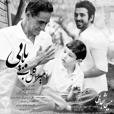 دانلود آهنگ امیر عباس گلاب بابایی