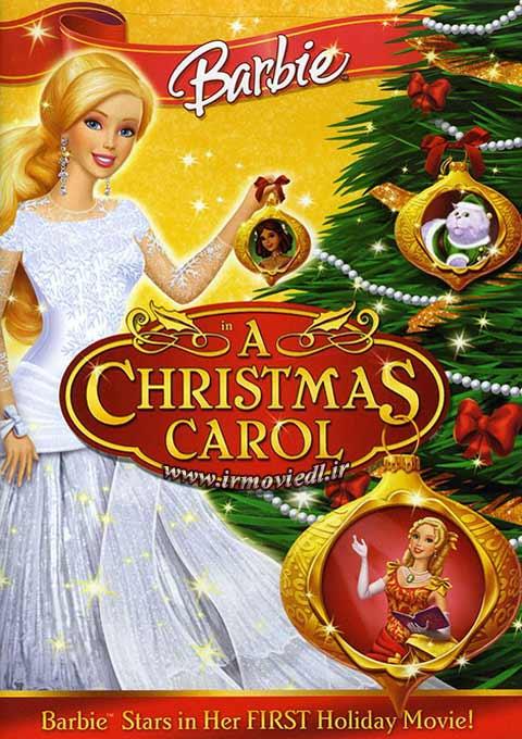 کارتون Barbie in a Christmas Carol 2008