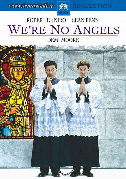 فیلم ما فرشته نیستیم