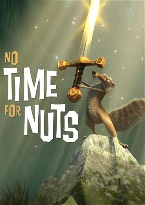 کارتون No Time For Nuts 2006