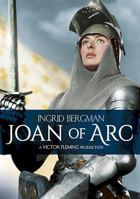فیلم ژان دارک