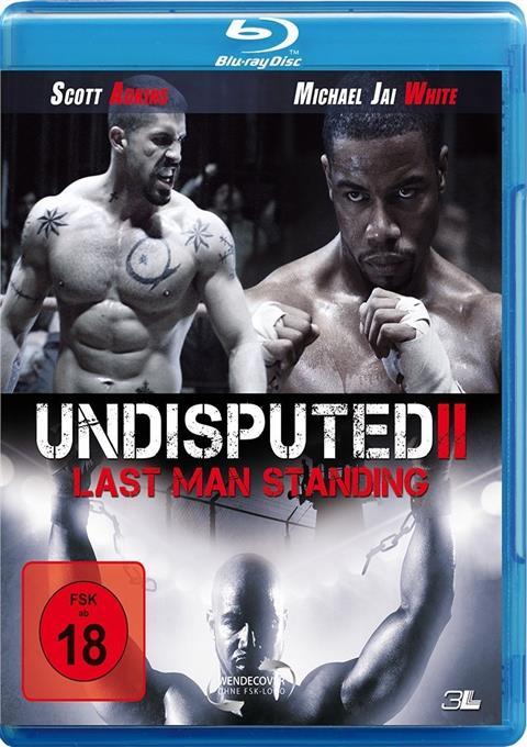دانلود فیلم Undisputed II: Last Man Standing دوبله فارسی با لینک مستقیم