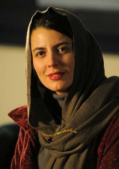بیوگرافی و آلبوم عکس ها و دانلود فیلم های لیلا حاتمی