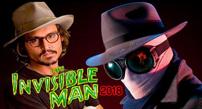 دانلود فیلم مرد نامرئی 3  The The Invisible Man 2018