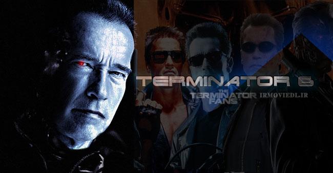دانلود فیلم ترمیناتور 6 - Fre download Terminator 6