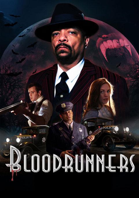 دانلود فیلم دوندگان خون  Bloodrunners 2017