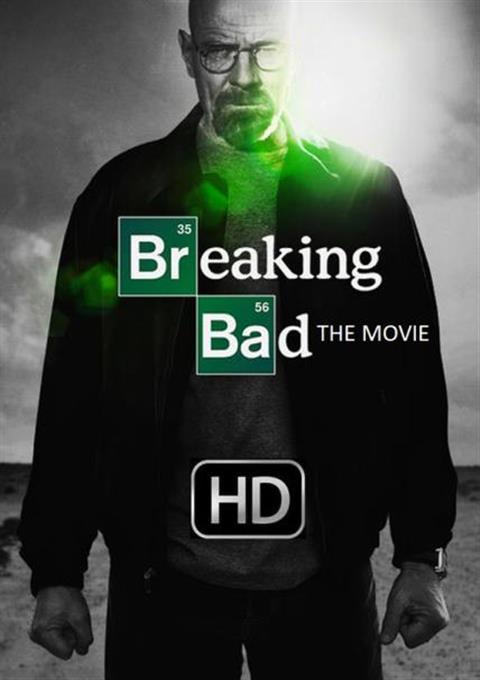 دانلود فیلم بریکینگ بد  Breaking Bad 2017