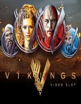 دانلود سریال وایکینگ ها Vikings از فصل 1 تا 6 قسمت دهم