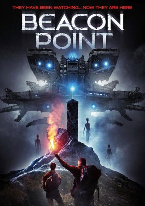 دانلود فیلم چراغ نقطه  Beacon Point 2016