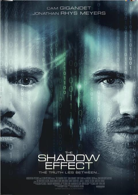 دانلود فیلم The Shadow Effect  The Shadow Effect 2017