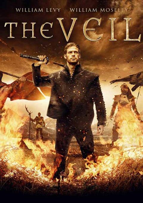 پوستر فیلم The Veil