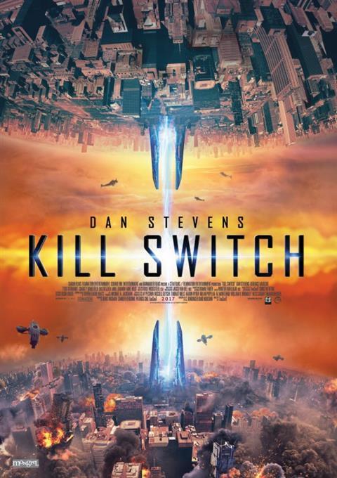 دانلود فیلم کلید کشتار  Kill Switch 2017