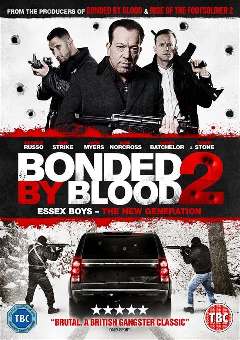دانلود فیلم پیوند با خون 2  Bonded By Blood 2 2017