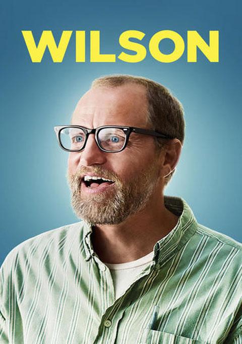 دانلود فیلم ویلسون  Wilson 2017