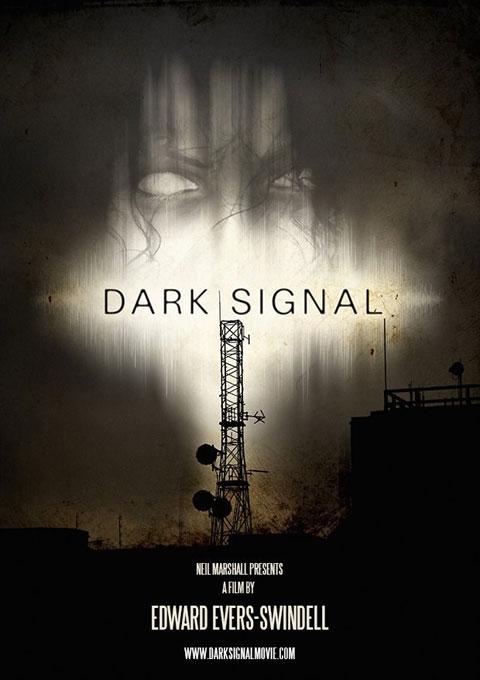 دانلود فیلم سیگنال تاریک  Dark Signal 2017