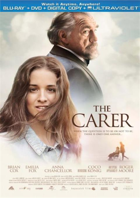 دانلود فیلم پرستار  The Carer 2016