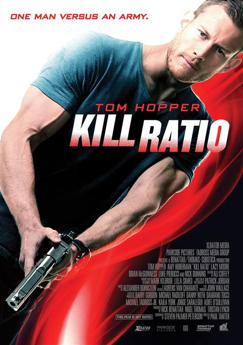 دانلود فیلم ضریب کشتار  Kill Ratio 2016