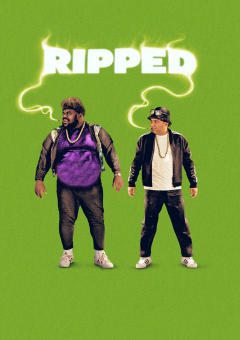 دانلود فیلم دریده شده  Ripped 2017