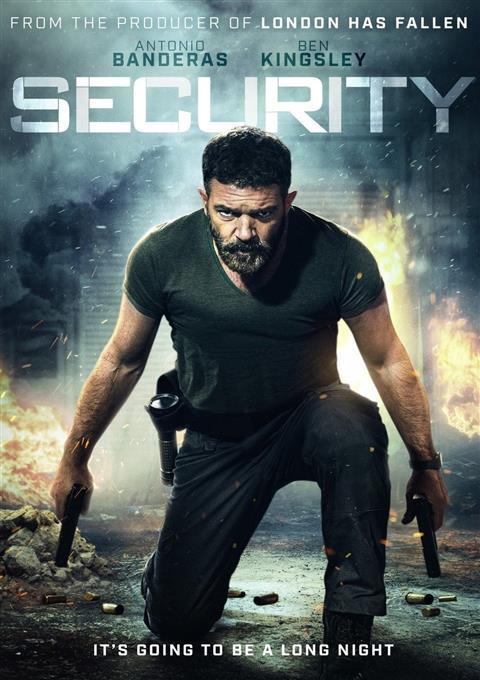 دانلود فیلم امنیت  Security 2017