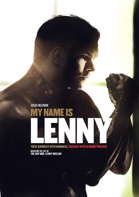 دانلود فیلم نام من لننی است  My Name Is Lenny 2017