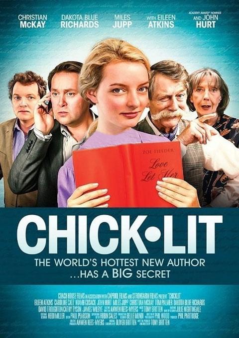 دانلود فیلم چیکلت  ChickLit 2017