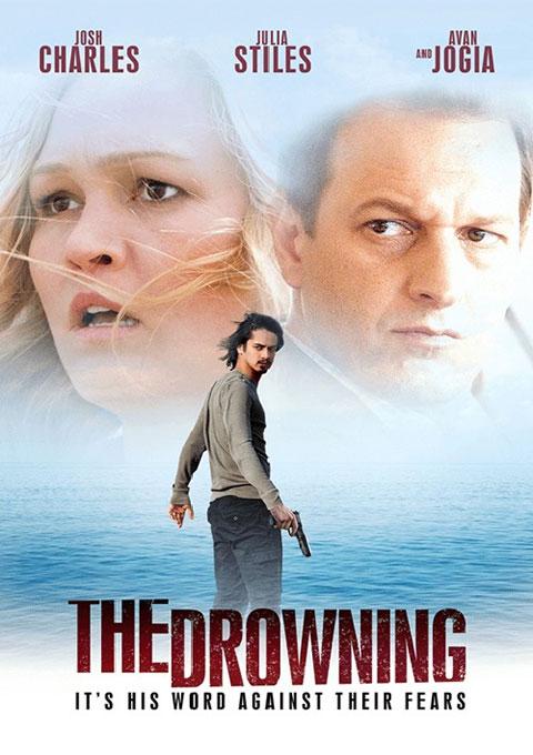 دانلود فیلم غرق شدن  The Drowning 2017