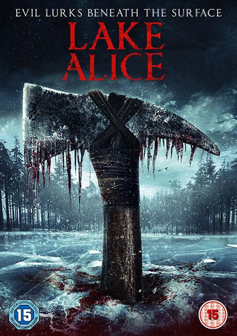 دانلود فیلم دریاچه آلیس  Lake Alice 2017