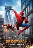 دانلود فیلم مرد عنکبوتی : بازگشت به خانه 2017