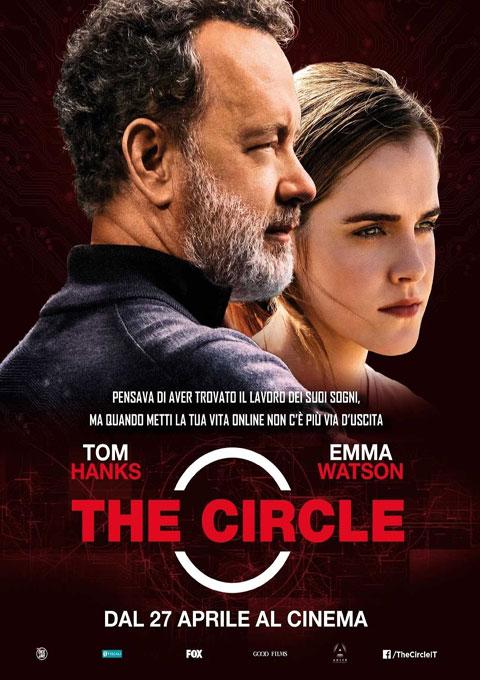 دانلود فیلم دایره  The Circle 2017