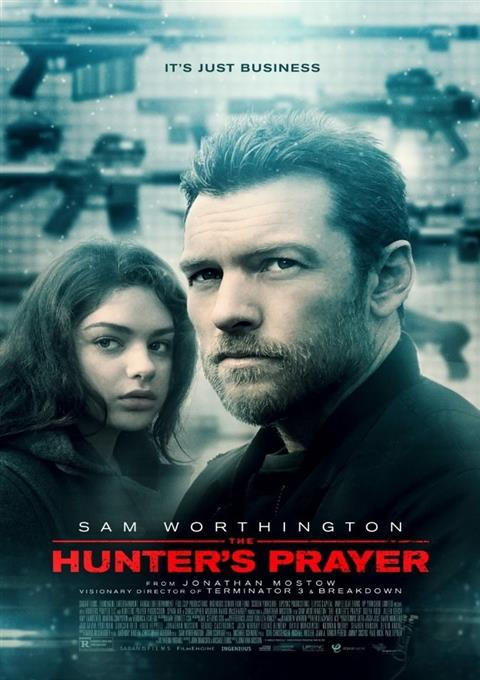 دانلود فیلم تقاضای شکارچیان  The Hunters Prayer  2017