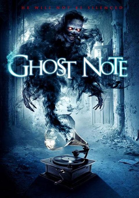 دانلود فیلم یادداشت شبح  Ghost Note 2017
