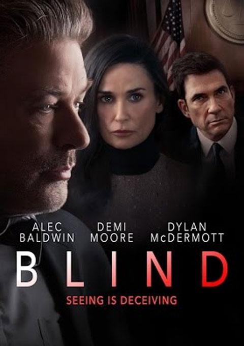 دانلود فیلم نابینا  Blind 2017
