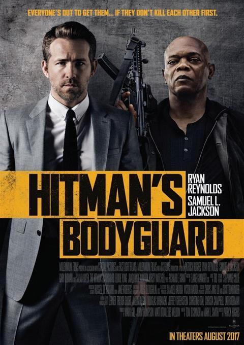 دانلود فیلم بادیگارد هیتمن  The Hitmans Bodyguard 2017