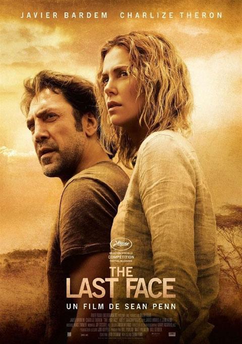 دانلود فیلم آخرین چهره  The Last Face 2017