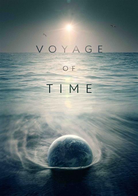 دانلود فیلم سفر زمان  Voyage Of Time 2017