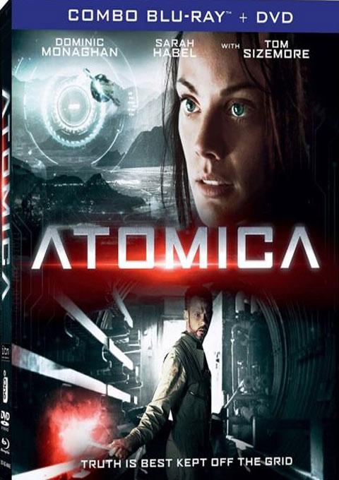 دانلود فیلم اتمیکا  Atomica 2017