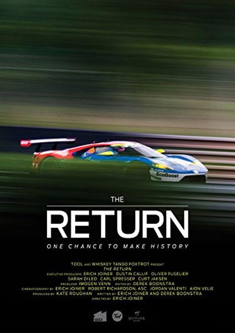 دانلود فیلم بازگشت  The Return 2017