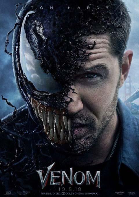 فیلم Venom 2018