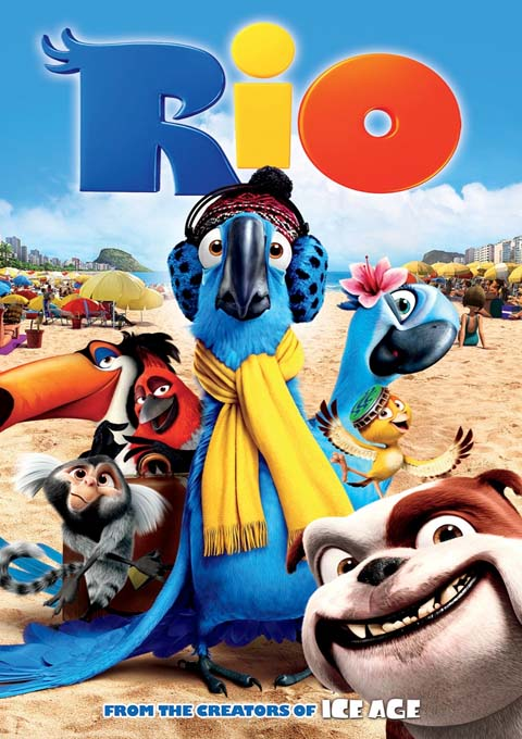 فیلم Rio 2011