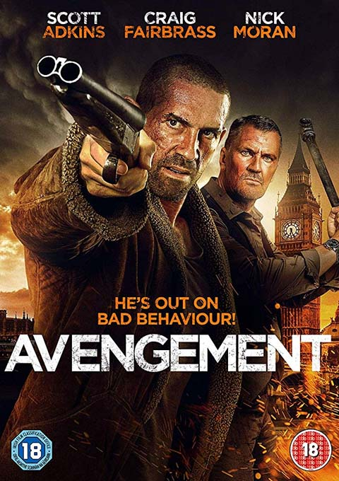 فیلم Avengement 2019