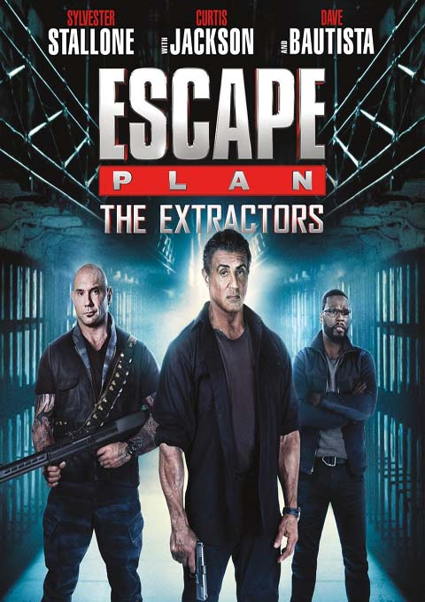 فیلم Escape Plan 3 2019
