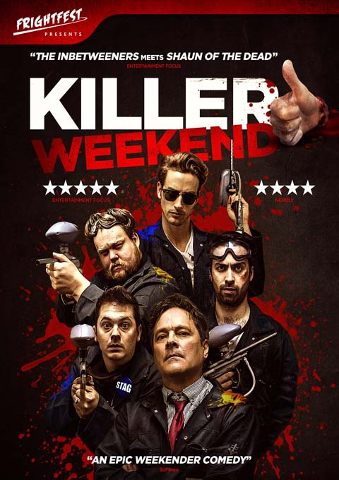 فیلم Killer Weekend 2018