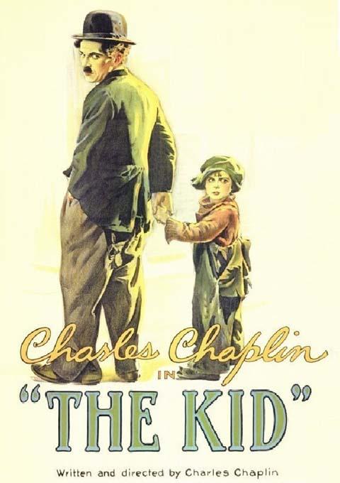 فیلم The Kid 1921