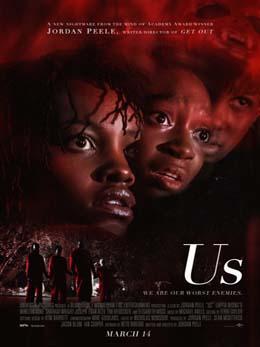دانلود فیلم ما Us 2019 با دوبله فارسی و کیفیت بلوری