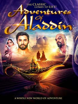 خلاصه فیلم adventures of aladdin 2019